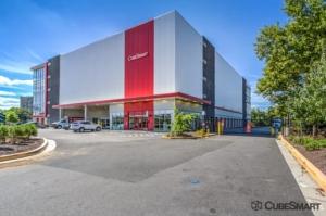 Image of CubeSmart Self Storage - Arlington - 2631 South Shirlington Road Facility at 2631 South Shirlington Road  Arlington, VA