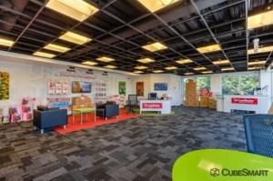 Image of CubeSmart Self Storage - Arlington - 2631 South Shirlington Road Facility on 2631 South Shirlington Road  in Arlington, VA - View 2