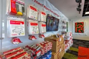 Image of CubeSmart Self Storage - Arlington - 2631 South Shirlington Road Facility on 2631 South Shirlington Road  in Arlington, VA - View 3