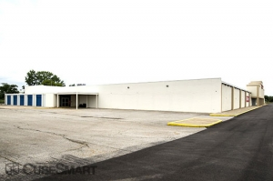 CubeSmart Self Storage - Columbus - 3800 W Broad St - Photo 2