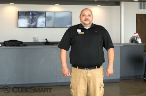 CubeSmart Self Storage - Columbus - 3800 W Broad St - Photo 6