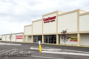 CubeSmart Self Storage - Columbus - 3800 W Broad St - Photo 1