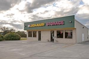 Lockaway Storage - I-35 Schertz