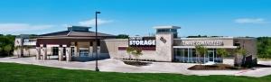Store House Storage
