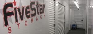 Five Star Storage - Layton - 2050 North Fairfield Road - Photo 3