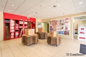 Image of CubeSmart Self Storage - Tyler - 5701 Old Bullard Rd Facility on 5701 Old Bullard Rd  in Tyler, TX - View 2