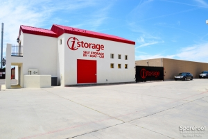 Photo of iStorage Mesa