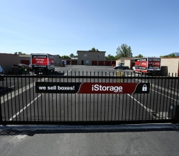 Picture of iStorage Carson City