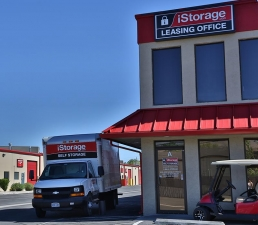 Photo of iStorage 50 East