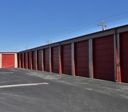 Picture of iStorage 50 East