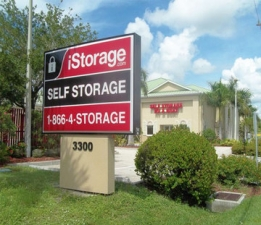 iStorage Cape Coral