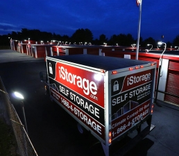 Picture of iStorage Decatur Central Parkway