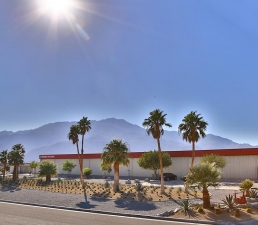 Photo of iStorage Desert Hot Springs
