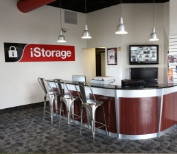 Picture of iStorage Canton