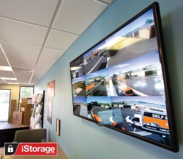 Picture of iStorage McDonough
