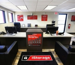 Picture of iStorage Mobile Halls Mill