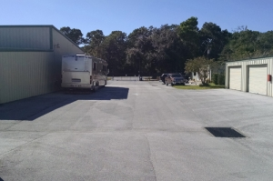 Image of Century Storage - Crystal River Facility on 4055 North Citrus Avenue  in Crystal River, FL - View 2