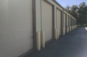 Image of Century Storage - Crystal River Facility on 4055 North Citrus Avenue  in Crystal River, FL - View 3