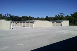 Image of Century Storage - Crystal River Facility on 4055 North Citrus Avenue  in Crystal River, FL - View 4