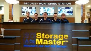Storage Master - Moorland Road - Photo 4