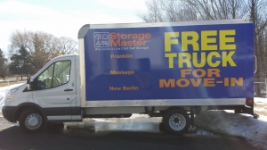 Storage Master - Moorland Road - Photo 9