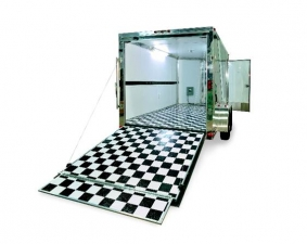 Image of Self Storage on Wheels Facility on 16500 W Glendale Dr  in New Berlin, WI - View 3