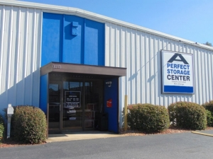 Image of A Perfect Storage Facility on 1115 Tanner Rd  in Taylors, SC - View 3