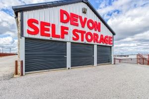 Devon Self Storage - Yukon - Photo 1