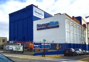 Image of StorageBlue - Union City Facility at 3322 Hudson Avenue  Union City, NJ