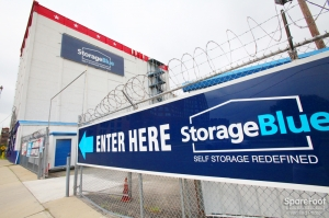 Image of StorageBlue - Hoboken Facility on 315 Coles Street  in Jersey City, NJ - View 2