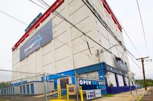Image of StorageBlue - Hoboken Facility at 315 Coles Street  Jersey City, NJ