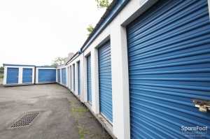 Image of StorageBlue - Hoboken Facility on 315 Coles Street  in Jersey City, NJ - View 4