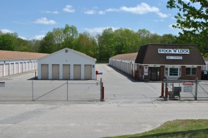 Stock N Lock Self Storage - Windham/close to UCONN and ECSU - Photo 2