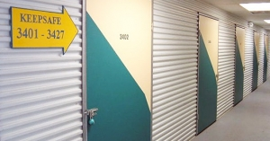 Keep Safe Self Storage - Photo 3