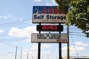 Photo of A-Cool Self Storage