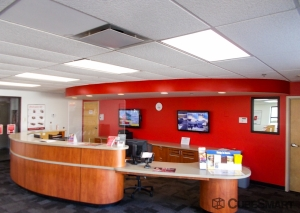 Image of CubeSmart Self Storage - Chicago - 8312 S South Chicago Ave Facility on 8312 S South Chicago Ave  in Chicago, IL - View 2