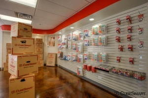 Image of CubeSmart Self Storage - Maywood Facility on 101 S 1st Ave  in Maywood, IL - View 4