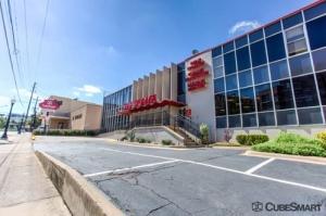 Image of CubeSmart Self Storage - Dallas - 2711 Cedar Springs Road Facility at 2711 Cedar Springs Road  Dallas, TX