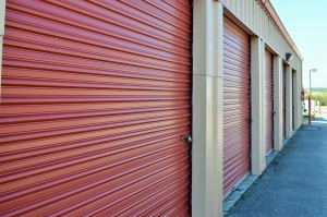 Photo of Huber Heights Self Storage
