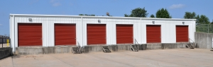 StorageMart - NW Outer Road & NW Woods Chapel Road - Photo 3