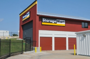Picture of StorageMart - NW Outer Road & NW Woods Chapel Road