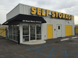Photo of Brookville Road Self Storage - StoreNow