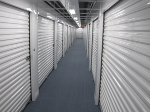 The Lock Up Storage Centers - Golden Valley