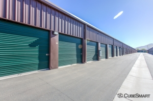 Image of CubeSmart Self Storage - Queen Creek - 17635 East Riggs Rd Facility on 17635 East Riggs Road  in Queen Creek, AZ - View 2