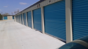 AAA Storage - Longmont, CO 80503