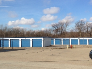 Photo of Secure EZ Storage - Middletown