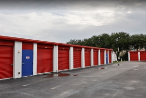Image of Storage Rentals of America - Riverview Facility on 13414 Lincoln Road  in Riverview, FL - View 3