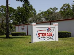 Storage Rentals of America - Hobe Sound - 12825 SE Suzanne Dr - Photo 2