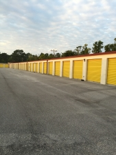 Storage Rentals of America - Lehigh Acres