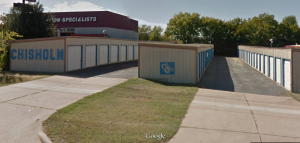 Photo of Chisolm Trail Self Storage